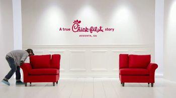 Chick-fil-A TV Spot, 'The Little Things: Generosity' - Thumbnail 2