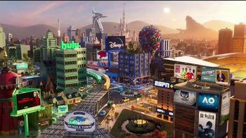 Disney+, Hulu & ESPN+ Bundle TV Spot, 'Bienvenidos' [Spanish] - 17 commercial airings