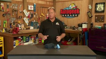 Autogeek.com TV Spot, 'Pinnacle Black Label Ceramic Trim Restorer' - Thumbnail 2