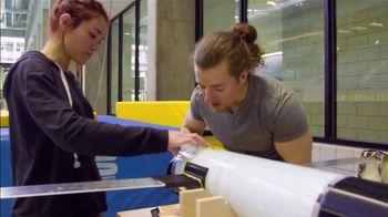 University of Iowa TV Spot, 'Preparation, Collaboration and Communication' - Thumbnail 4