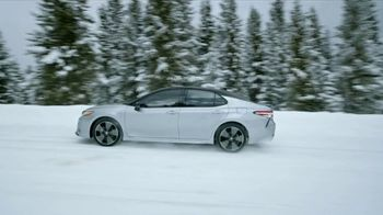 Toyota Certified Used Vehicles TV Spot, 'It Stands to Reason: Snow' [T2] - Thumbnail 8