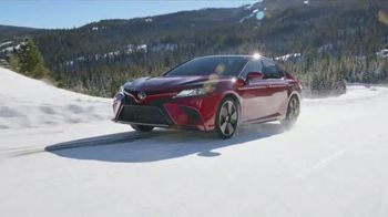 Toyota Certified Used Vehicles TV Spot, 'It Stands to Reason: Snow' [T2] - Thumbnail 3