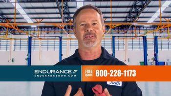 Endurance Direct TV Spot, 'Breakdowns' - Thumbnail 5