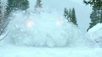 Toyota Presidents Day TV Spot, 'Dear Snowboard' [T2]