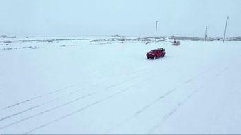 Toyota Presidents Day TV Spot, 'Dear Snowstorm' [T2] - Thumbnail 1