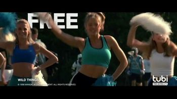Tubi TV Spot, 'Break Free: Boom Goes the Dynamite' Song by Kygo, Zak Abel - Thumbnail 2