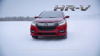 Honda TV Spot, 'For the First Time' [T2] - Thumbnail 3