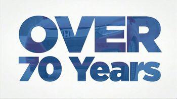 Honda TV Spot, 'Over 70 Years' [T2] - Thumbnail 2