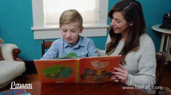 Literati TV Spot, 'A Child's Greatest Teachers' - Thumbnail 2