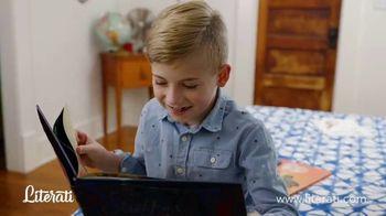 Literati TV Spot, 'A Child's Greatest Teachers' - Thumbnail 8