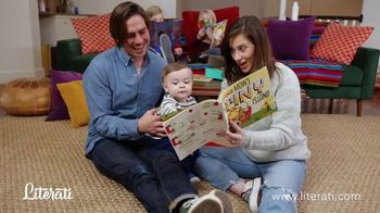 Literati TV Spot, 'A Child's Greatest Teachers' - Thumbnail 9