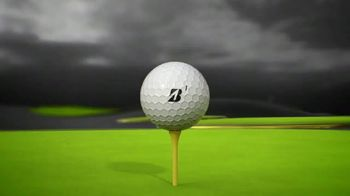 Bridgestone Golf e12 CONTACT TV Spot, 'Straight Distance You Can See'