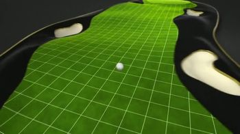 Bridgestone Golf e12 CONTACT TV Spot, 'Straight Distance You Can See' - Thumbnail 2