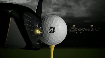 Bridgestone Golf e12 CONTACT TV Spot, 'Straight Distance You Can See' - Thumbnail 5