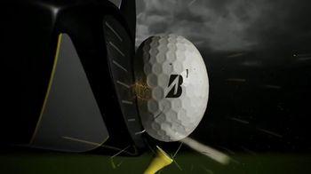 Bridgestone Golf e12 CONTACT TV Spot, 'Straight Distance You Can See' - Thumbnail 6