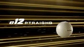 Bridgestone Golf e12 CONTACT TV Spot, 'Straight Distance You Can See' - Thumbnail 7