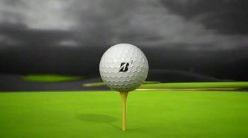 Bridgestone Golf e12 CONTACT TV Spot, 'Straight Distance You Can See'
