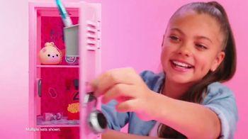 Real Littles TV Spot, 'Handbag, Backpack and Locker'