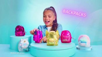 Real Littles TV Spot, 'Handbag, Backpack and Locker' - Thumbnail 3