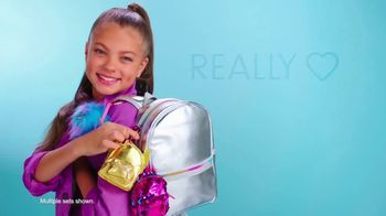 Real Littles TV Spot, 'Handbag, Backpack and Locker' - Thumbnail 6