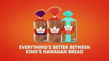 King's Hawaiian TV Spot, 'Weekend Lunch' Featuring Guy Fieri - Thumbnail 7