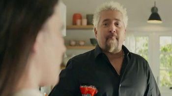 King's Hawaiian TV Spot, 'Weekend Lunch' Featuring Guy Fieri - Thumbnail 4