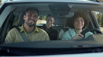 Chevrolet Bolt EUV TV Spot, 'The Beginning of an Electric Journey' [T1] - Thumbnail 1