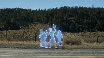 Chevrolet Bolt EUV TV Spot, 'The Beginning of an Electric Journey' [T1] - Thumbnail 2