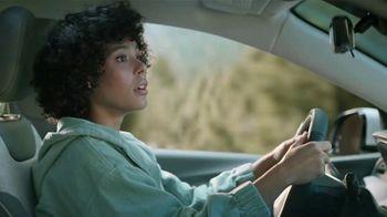 Chevrolet Bolt EUV TV Spot, 'The Beginning of an Electric Journey' [T1] - Thumbnail 6
