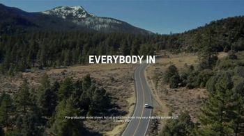 Chevrolet Bolt EUV TV Spot, 'The Beginning of an Electric Journey' [T1] - Thumbnail 8