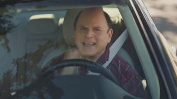 Tide Hygienic Clean Power Pods TV Spot, 'The Jason Alexander Hoodie' Song by Joey Scarbury