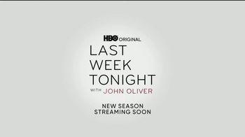 HBO TV Spot, 'Last Week Tonight' - Thumbnail 10