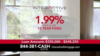 Interactive Mortgage TV Spot, 'Honey: 1.99% 15-Year Fixed Rate' - Thumbnail 10