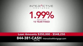 Interactive Mortgage TV Spot, 'Honey: 1.99% 15-Year Fixed Rate' - Thumbnail 5