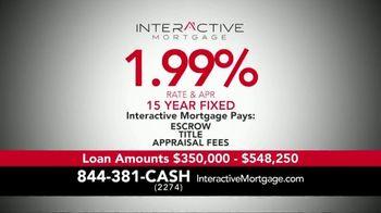 Interactive Mortgage TV Spot, 'Honey: 1.99% 15-Year Fixed Rate' - Thumbnail 7