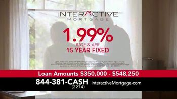 Interactive Mortgage TV Spot, 'Honey: 1.99% 15-Year Fixed Rate' - Thumbnail 8