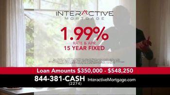Interactive Mortgage TV Spot, 'Honey: 1.99% 15-Year Fixed Rate' - Thumbnail 9
