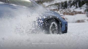 Subaru TV Spot, 'Smile' [T2] - Thumbnail 2