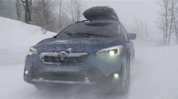 Subaru TV Spot, 'Smile' [T2] - Thumbnail 3