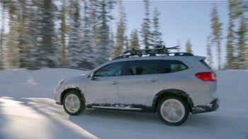 Subaru TV Spot, 'Smile' [T2] - Thumbnail 4