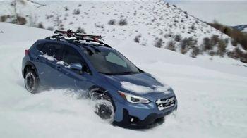 Subaru TV Spot, 'Smile' [T2] - Thumbnail 5