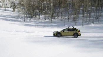 Subaru TV Spot, 'Smile' [T2] - Thumbnail 6
