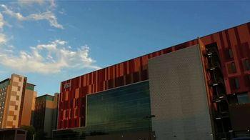 Arizona State University TV Spot, 'What's Next: New Economy'