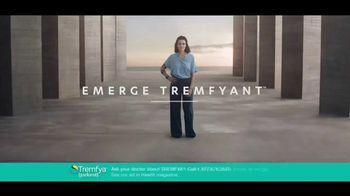 Tremfya TV Spot, 'Emerge: Joints'