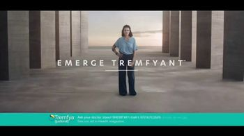 Tremfya TV Spot, 'Emerge: Joints'