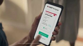 Rocket Mortgage TV Spot, 'Certain Is Better' Featuring Tracy Morgan - Thumbnail 9