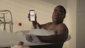 Rocket Mortgage TV Spot, 'Certain Is Better' Featuring Tracy Morgan - Thumbnail 4