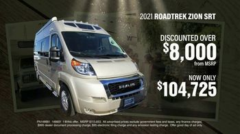 La Mesa RV TV Spot, 'Generations: 2021 Roadtrek Zion SRT'