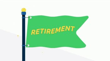 AARP Services, Inc. TV Spot, 'Ace Your Retirement: Take Charge' - Thumbnail 2