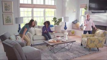 La-Z-Boy Sale TV Spot, 'New Living Room: Unbelievable Deals' - Thumbnail 9
